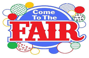 Come To The Fair!